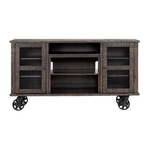 Open Storage Space 66.13 TV Stand by Dimplex