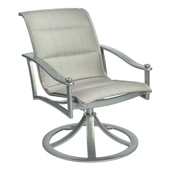 Nob Hill Patio Dining Chair by Woodard