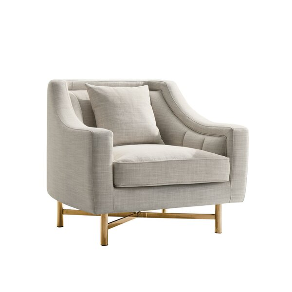 Croft Armchair by Diamond Sofa