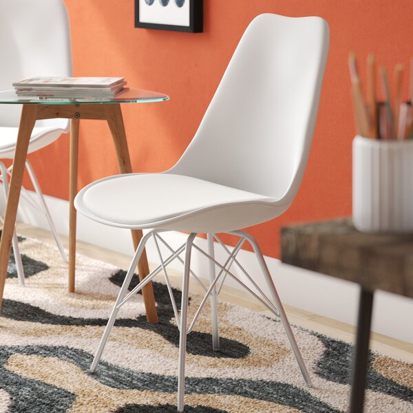 Christofor Guest Chair by Zipcode Design