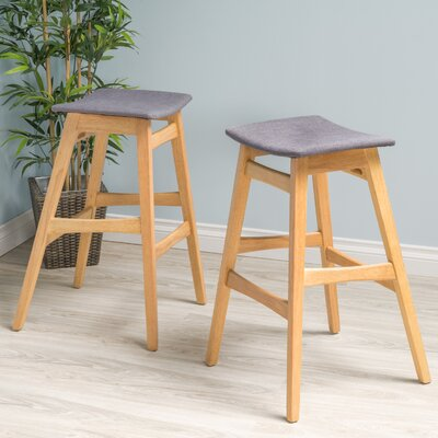 Upholstered Bar Stools You Ll Love In 2019 Wayfair