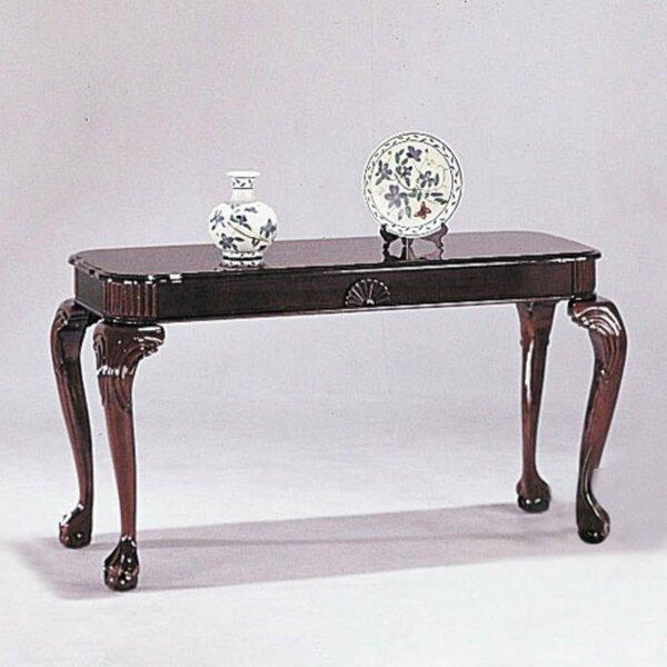 Liddel Console Table by Astoria Grand Astoria Grand