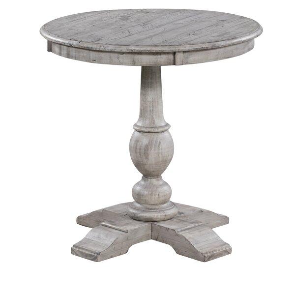 Vick End Table by Rosalind Wheeler Rosalind Wheeler