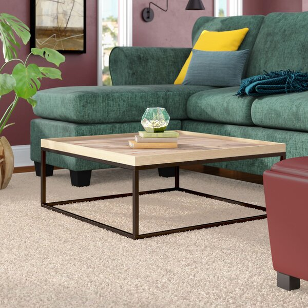 Braydon Coffee Table by Langley Street