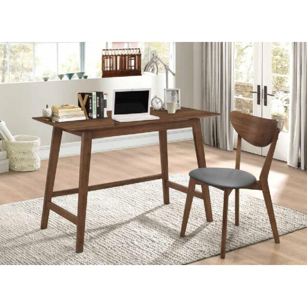 Howard Writing Desk and Chair Set by Corrigan Studio