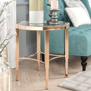 Compare Jaidan End Table ByWilla Arlo Interiors