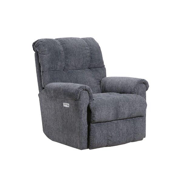 Crisscross Recliner By Lane Furniture