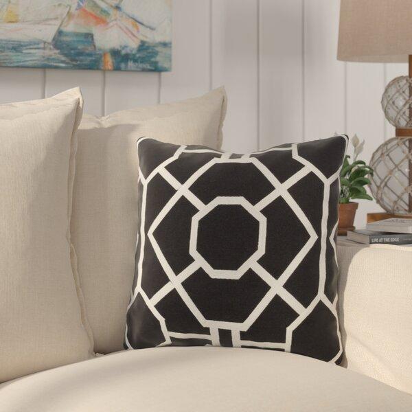 Southlake Cotton Throw Pillow By Bay Isle Home.