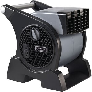 Pro-Performance High Velocity Floor Fan
