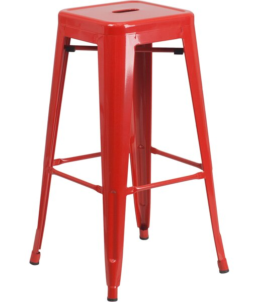 Barchetta 30 Bar Stool by Trent Austin Design