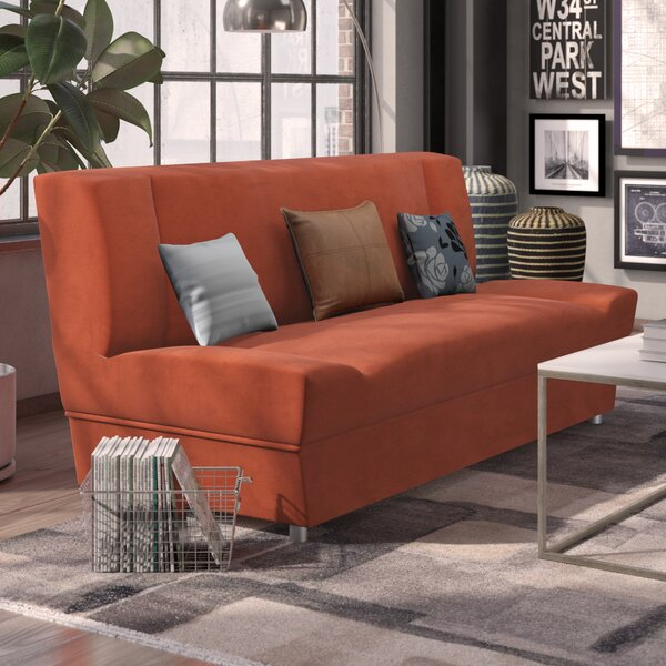 Looking for Vivanco Sofa Bed By Latitude Run New Design