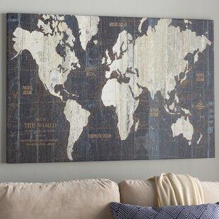 World map wall art save gumiabroncs Choice Image