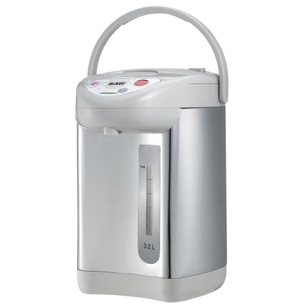 3.2 Qt. Electric Tea Kettle by Big Boss