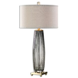 Affordable Tomlin 33.25 Table Lamp By Brayden Studio