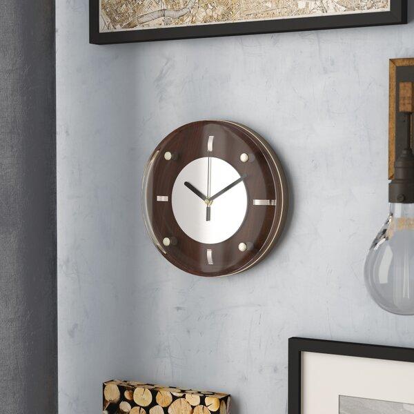 Frazer 11 Wall Clock by Trent Austin Design
