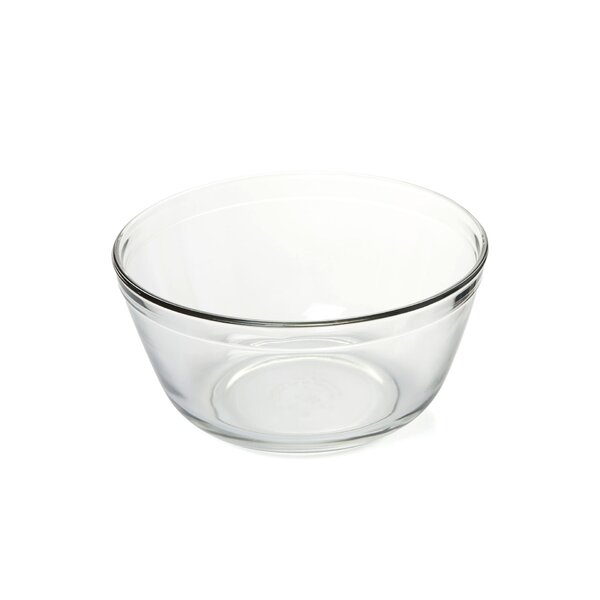 4 Qt. Mixing Bowl (Set of 2) by Anchor Hocking