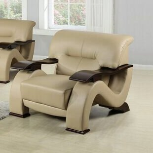 Ace Club Chair by Beverly Fine Furniture