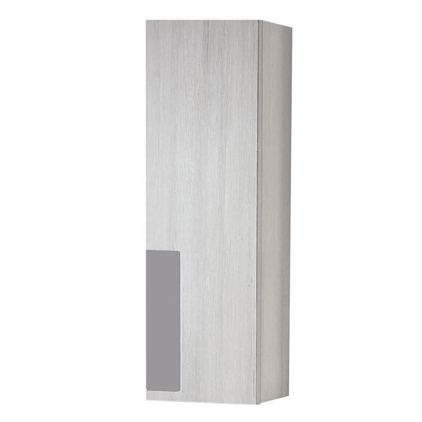Wall Mounted Cabinet by Bellaterra Home