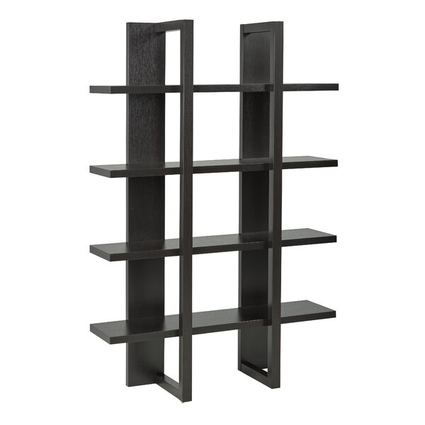 Marquise 3 Tiered Etagere Bookcase by Corrigan Studio