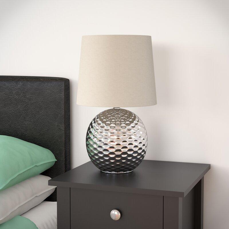 bedside lighting. delighful bedside ariana 42cm bedside lamp and lighting h