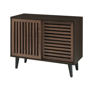 Brockway 2 Door Accent Cabinet