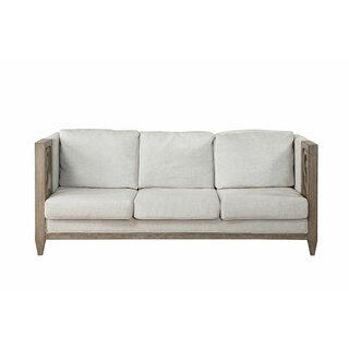 Antwan Chesterfield Sofa by One Allium Way SKU:BC337394 Price Compare