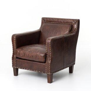 Alcott Club Cigar Club Chair