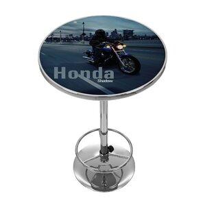 Honda Pub Table by Trademark Global