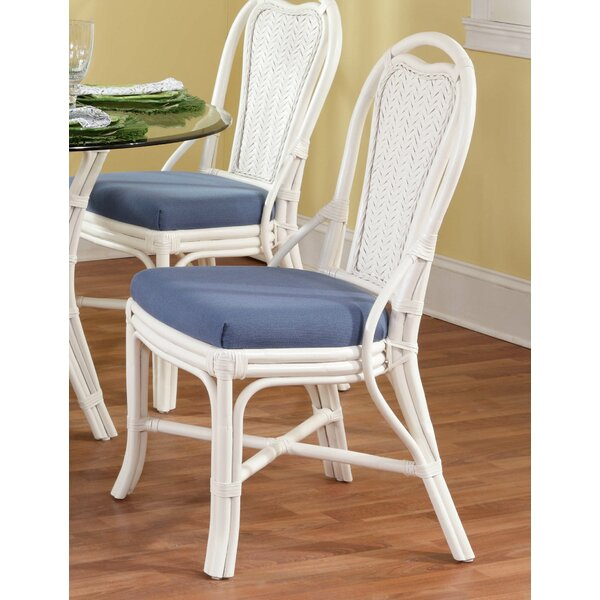 Acapulco Dining Chair by Braxton Culler