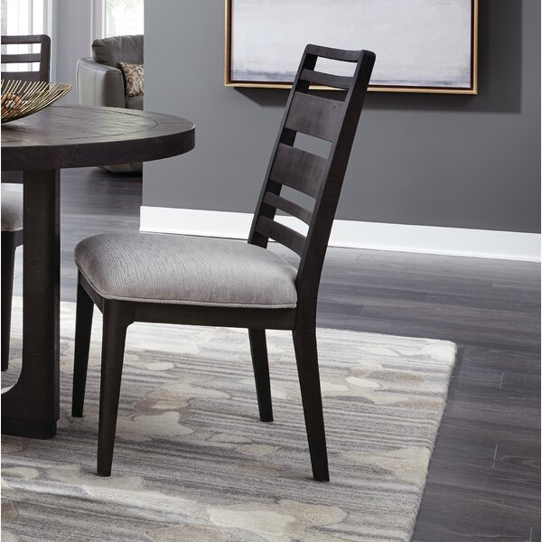 Ehlert Dining Chair (Set of 2) by Brayden Studio