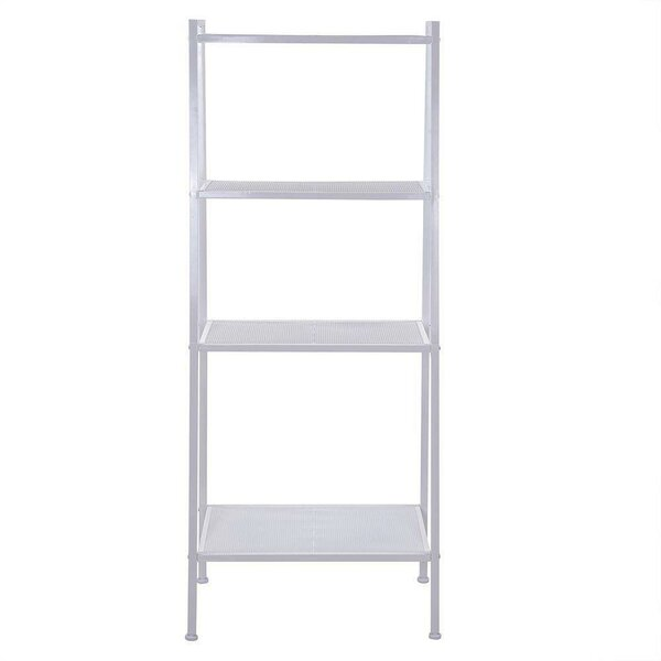 Wendling Ladder Bookcase By Rebrilliant