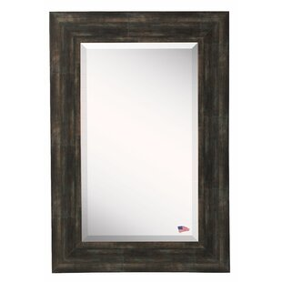 Inexpensive Classic Wall Mirror ByLoon Peak