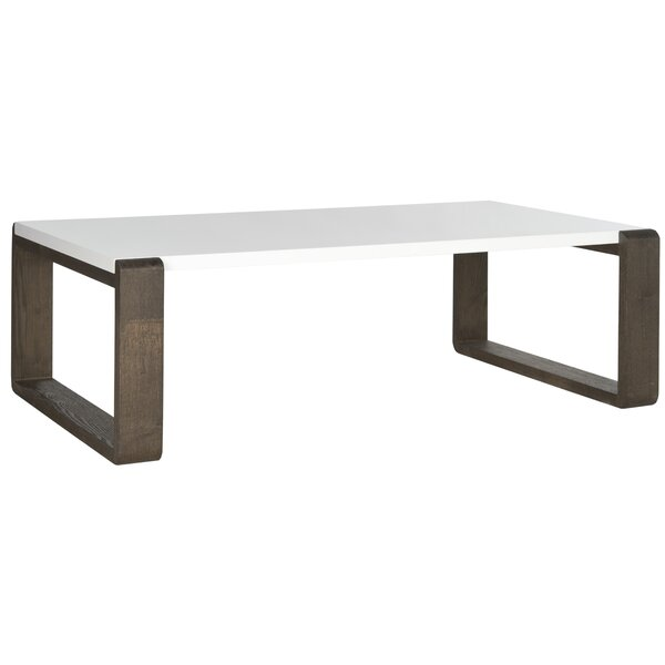 Bartholomew Coffee Table by Safavieh