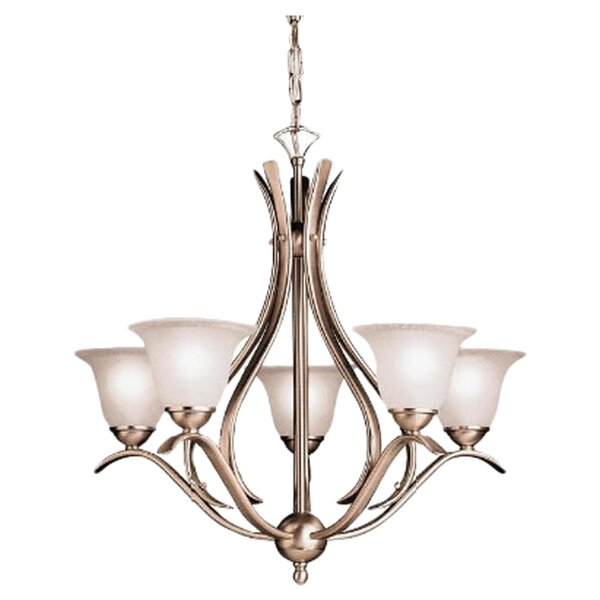 chandeliers light products linear in loading cullen zoom chandelier oz kichler product