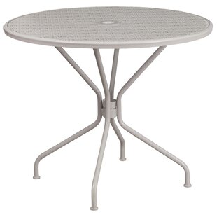 Compare prices Vivanco Dining Table By Wrought Studio