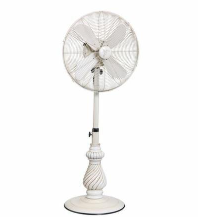 Sharri 18 Oscillating Floor Fan by Darby Home Co