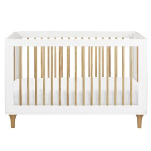 alicante 3in1 convertible crib