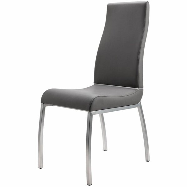 Best Choices Heiser Upholstered Dining Chair (Set Of 2) By Orren Ellis Cheap