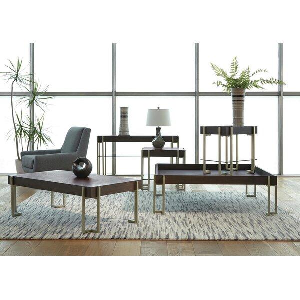 Maone 4 Piece Coffee Table Set By Brayden Studio