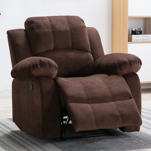 Chira Manual Swivel Recliner W003411684