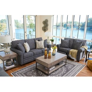 Colby Reclining Configurable Living Room Set by La-Z-Boy