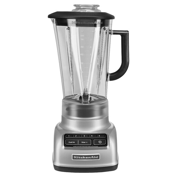 Diamond 5 Speed Blender - KSB1575 by KitchenAid