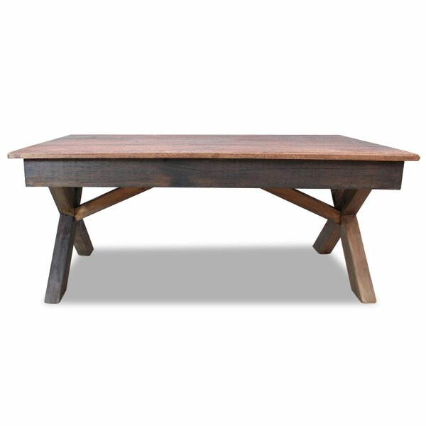 Baden Coffee Table by Millwood Pines