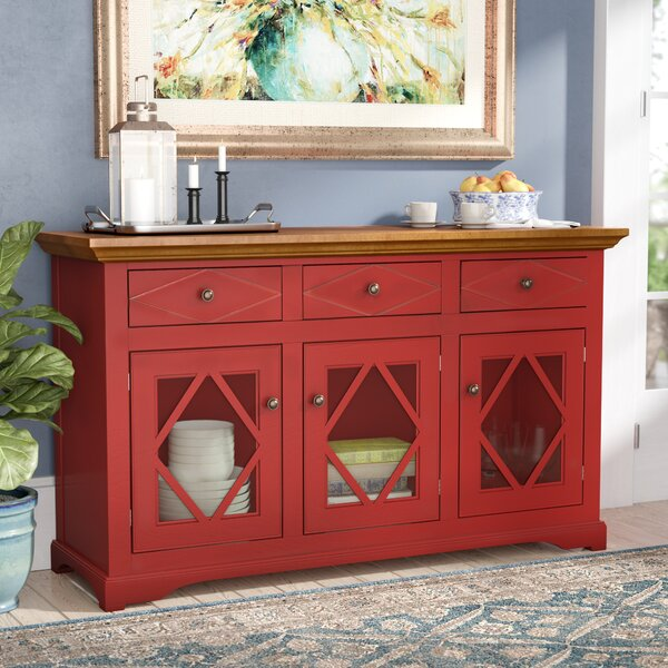 Blackwater Sideboard by Darby Home Co