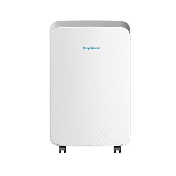 M Series Portable 6,000 BTU Portable Air Conditioner with Remote by Keystone