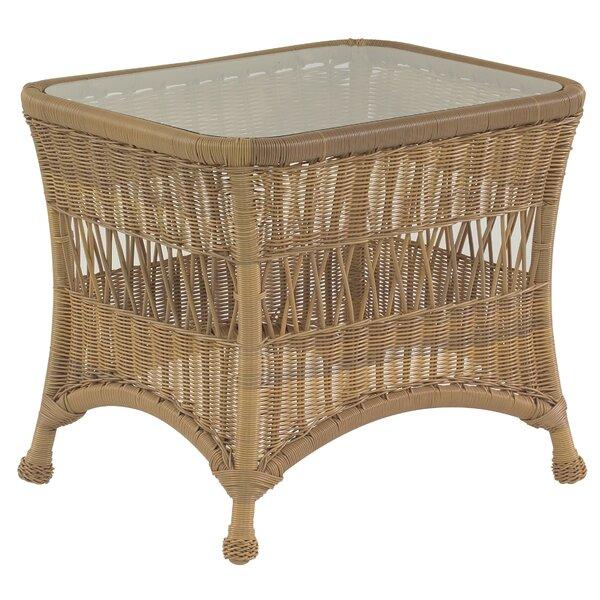 Sommerwind Side Table by Woodard