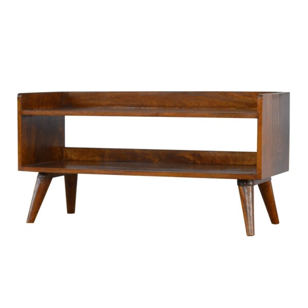 Tracy Shoe Storage Bench by Modern Rustic Interiors