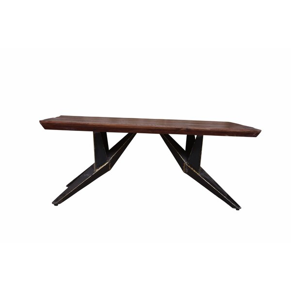 Sophia Console Table By Union Rustic
