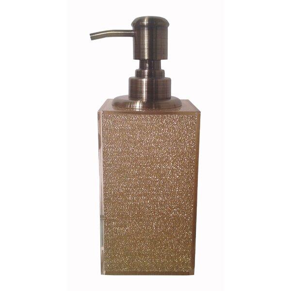 Lame Soap Dispenser by Oggetti