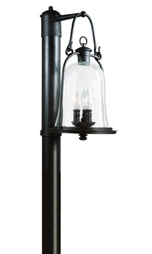 Theodore Cottage 3-Light Lantern Head by Darby Home Co